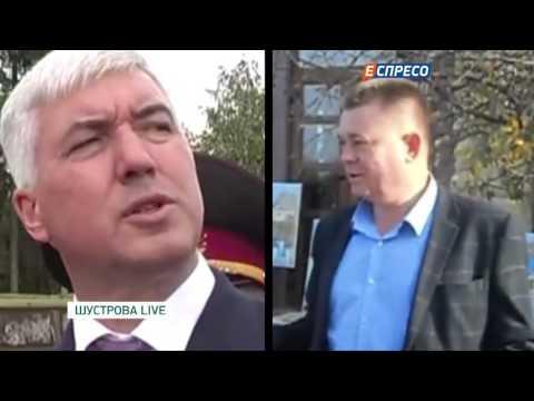 Як окупанти схиляли кримчан до зради    Дмитро Бондарен...