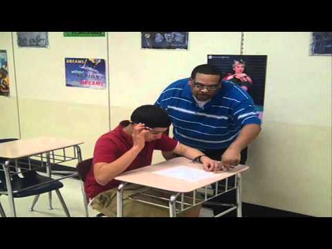 Math Rap Dougie - Teach Me How to Solve It (Equations)
