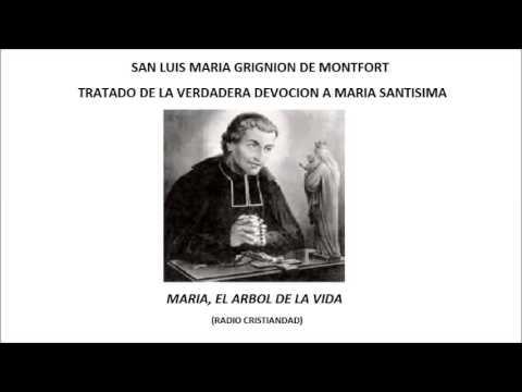 San Luis María Grignon de Montfort - Maria, El Árbol de la Vida
