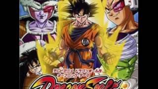 Dragonball Kai - Dragon Soul - Instrumental