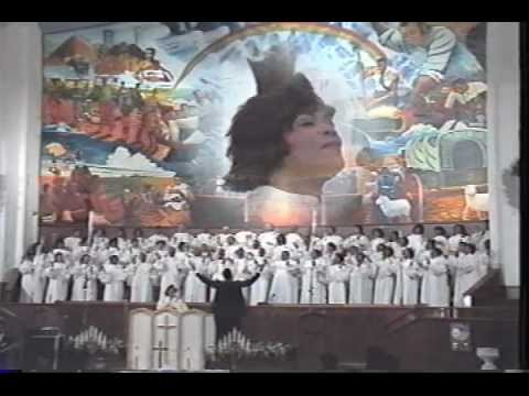 Pentecostal Community Choir - Jesus Is All