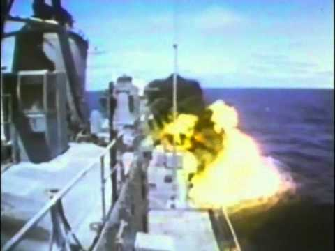 Firepower: Warship