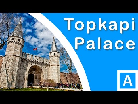 Topkapi Palace - Plan Your Visit