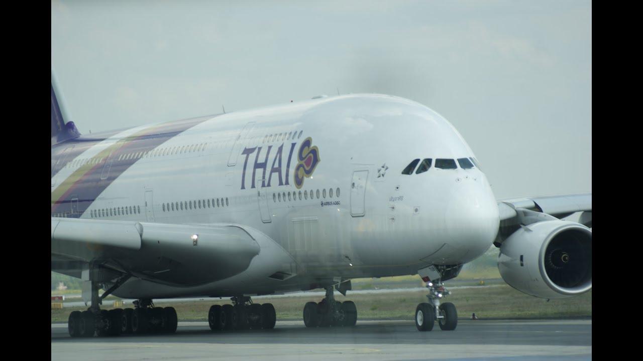 Frankfurt A380 airport Flughafen Film Doku alle Flugzeuge mit info Start Landung