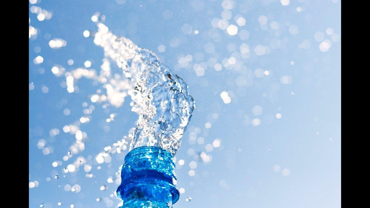 كيفية العلاج بالماء المقروء عليه