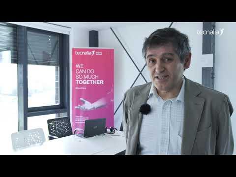 <p>Entrevista al Dr. Luis Martínez, jefe del Electrical Labs de TECNALIA</p>
