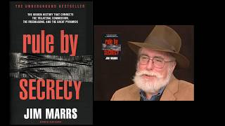 Jim Marrs Tribute