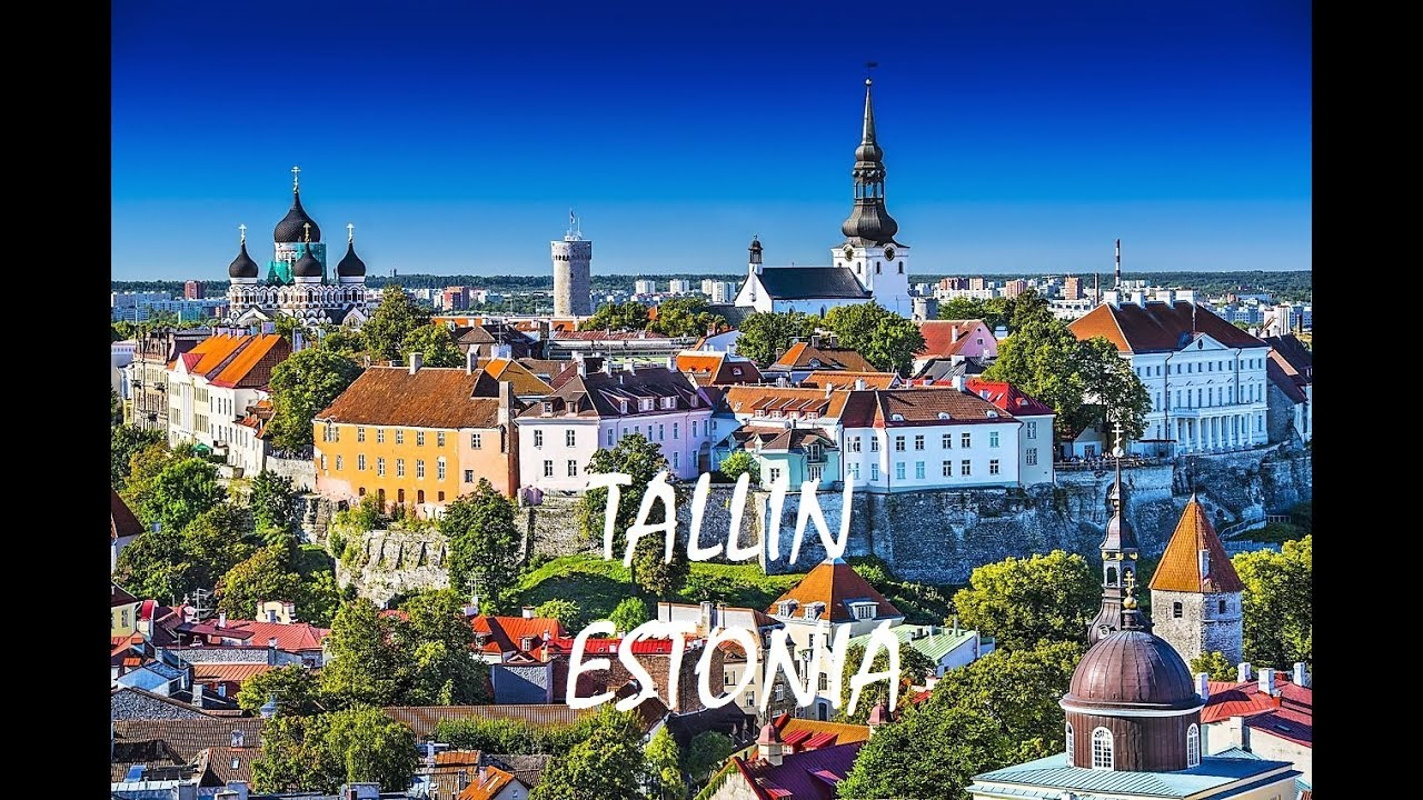 Image Result For Estonia