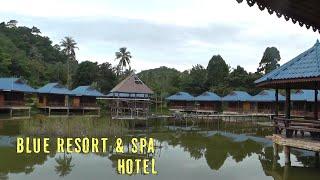 Отель Blue Resort Spa Ко Чанг Тайланд