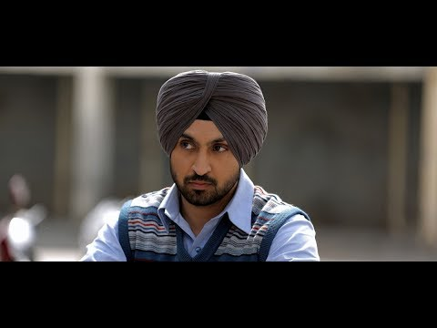 DILJIT DOSANJH NEW MOVIE || LATEST PUNJABI FILM 2017 || PUNJABI FULL FILM