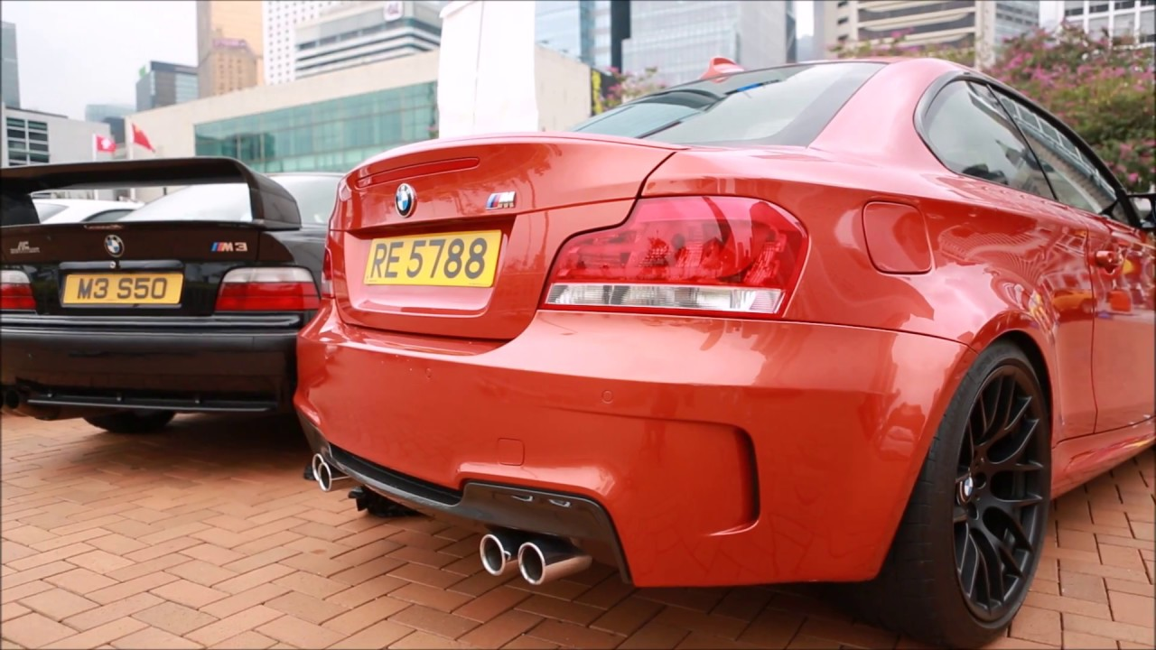 Bmw Car Club Owners Zone Hk Motoring Clubs Festival 2017 Youtube