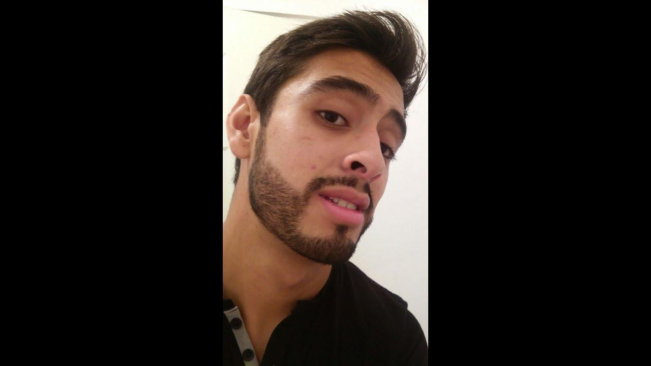 Como delinear la barba youtube for Estilos de barba sin bigote