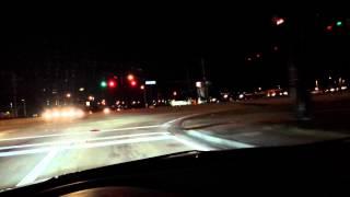 04 Acura TL osram cbi zkwr lenses 2 spacers
