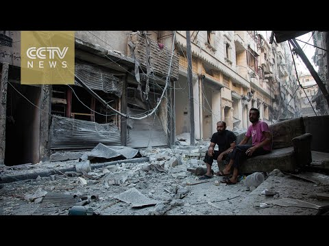 Syrian ceasefire fails to meet goal of aid delivery