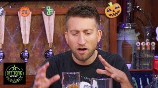 Gavin Can't Get Off Popcorn - Off Topic #150
