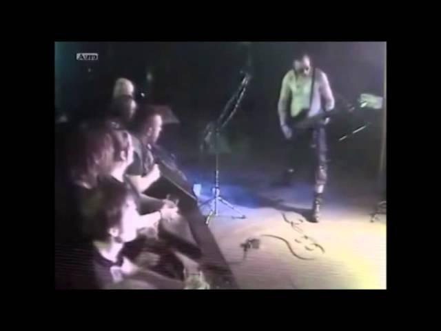 Tyrant [live]