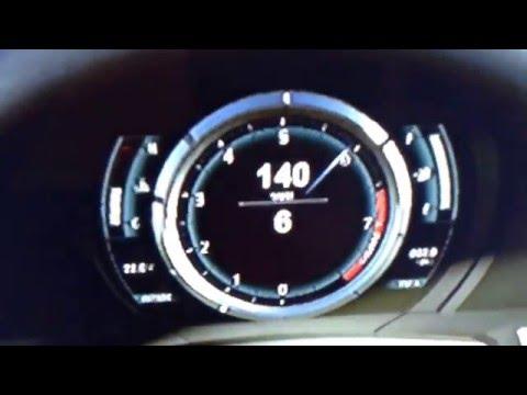 2014 Lexus IS 350 F Sport Top Speed (FM6)