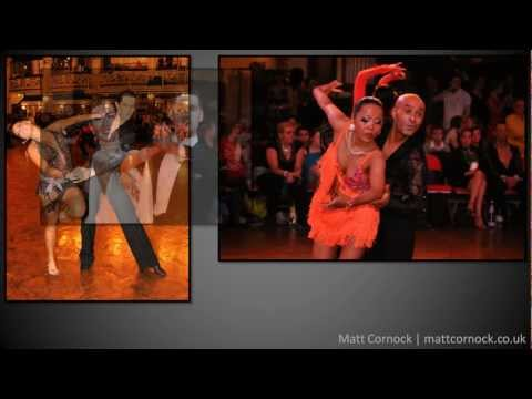 Dance Photography: Tips for shooting