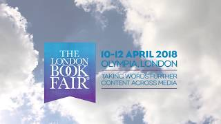 London Book Fair 2018 World News