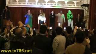 Repeat youtube video London Nargis Mouj Masti Mela Final East Ham show 2012 by Jamshed Jimmy
