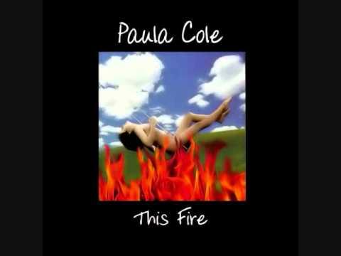 Paula Cole - Throwing Stones