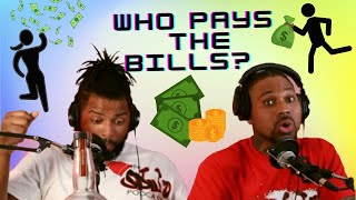 Who Pays The Bills?