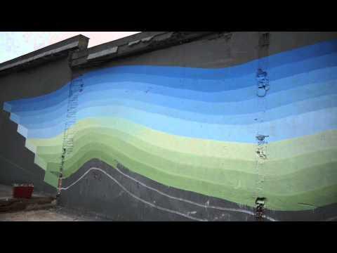 Street Art Mecca at Us Barcelona urban art festival