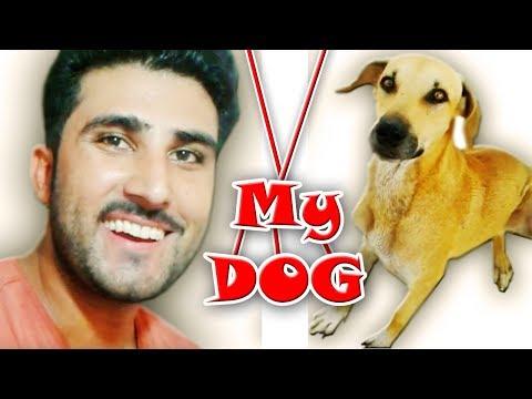 my-pet-dog-life-|-dog-loves-owner-too-much-|-irfan-haidar-|-my-camera-world-|-vlog