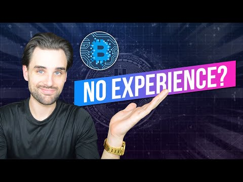 How to Get Started in Blockchain With No Experience