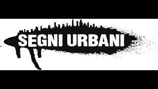 Segni Urbani Street Art Contest 2015 - Parma