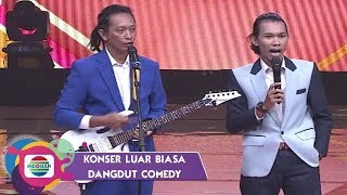 Download Video Cak Blankon & Cemen Nyanyi Bareng.. Gimana Jadinya Ya – KLB Dangdut Comedy MP3 3GP MP4