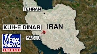 66 dead in Iranian plane crash