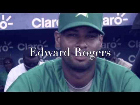 Entrevista Edward Rogers - Estrellas Orientales