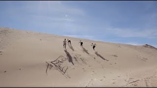 Bon Iver - Holyfields, - Official Lyric Video