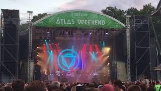 Enter Shikari - Shinrin-Yoku (Live @ Atlas Weekend 2018)