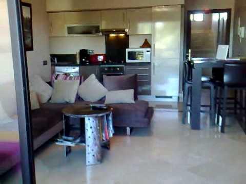 Visite appartement vendre ou louer 1chambre vu for Deco appartement f4