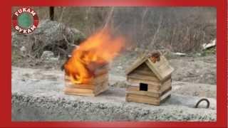 Фукам огнезащитная обработка дерева(, 2012-05-02T04:59:59.000Z)