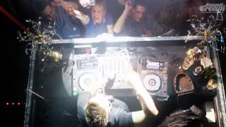 SOUND OF CREAM with ORJAN NILSEN (NOR) @ BLING CLUB, BUDAPEST - AFTER VIDEO Thumbnail