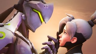 13 Awesome Overwatch Secrets You Probably Missed thumbnail