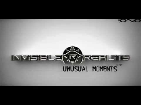 Invisible Reality - Unusual moments (DJ set)