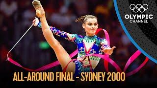 Rhythmic Gymnastics - Women's Individual All-Around Final | Sydney 2000 Replays