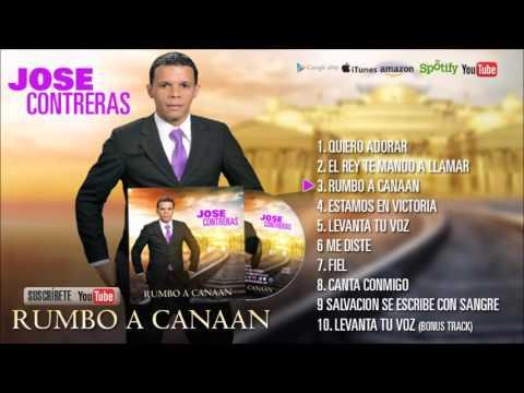 Rumbo a Canaan Jose Contreras