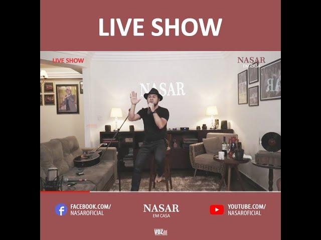 Live Nasar