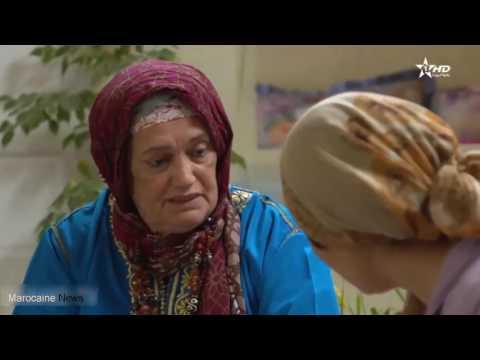 فيلم مغربي هنا طاح الريال Film Marocain 2016 HD