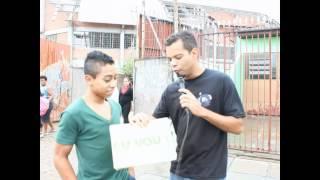 Baixar B4 TV - Escolas Alfredo Juliano e João Freitas