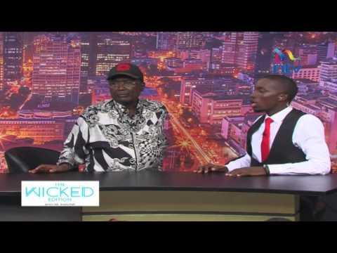 Chris Kirubi shares his 2 cents on the Wicked Edition 010