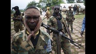 مصر العربية | أربعة معلومات عن النزاع الدائر في جمهورية أفريقيا الوسطى