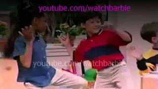 Barney  Friends  Aunt Rachel Is Here Season 5 Episode 15