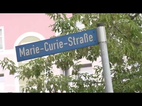 Brandenburg Aktuell 27.06.2014 Fahrradklau