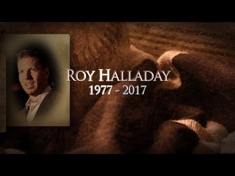 MLB Network Remembers Roy Halladay